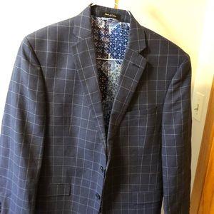 Men's Van Huessen studio Sports Jacket